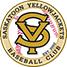 Saskatoon Yellow Jackets